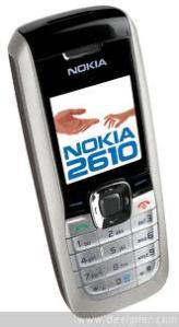 You wish your phone was this sexy and advanced. It even has T9 texting.