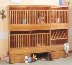 Baby Cages The Great Unwashed