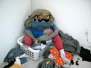 The Packing Monster has a laugh like Bowser from the Nintendo 64 Mario game. (Photo Credit : tidyawaytoday.wordpress.com)