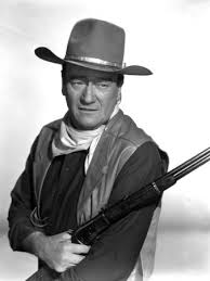"Enthusiastic person inquiring about my wedding- ""What are your colours?"" The Great Unwashed ""John Wayne."" This generally stops all questioning in its tracks*. (Photo Credit : death2ur.com)"