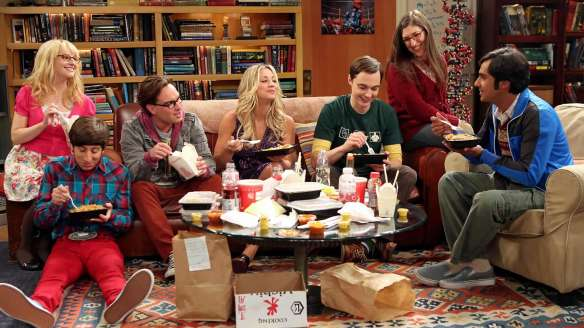 Effectively I am Penny, only without the good body or nice hair. (Photo Credit : bigbangtheory.wikia.com)