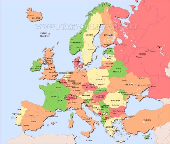 world history map of europe New European History Maps With World Map Europe besttabletfor